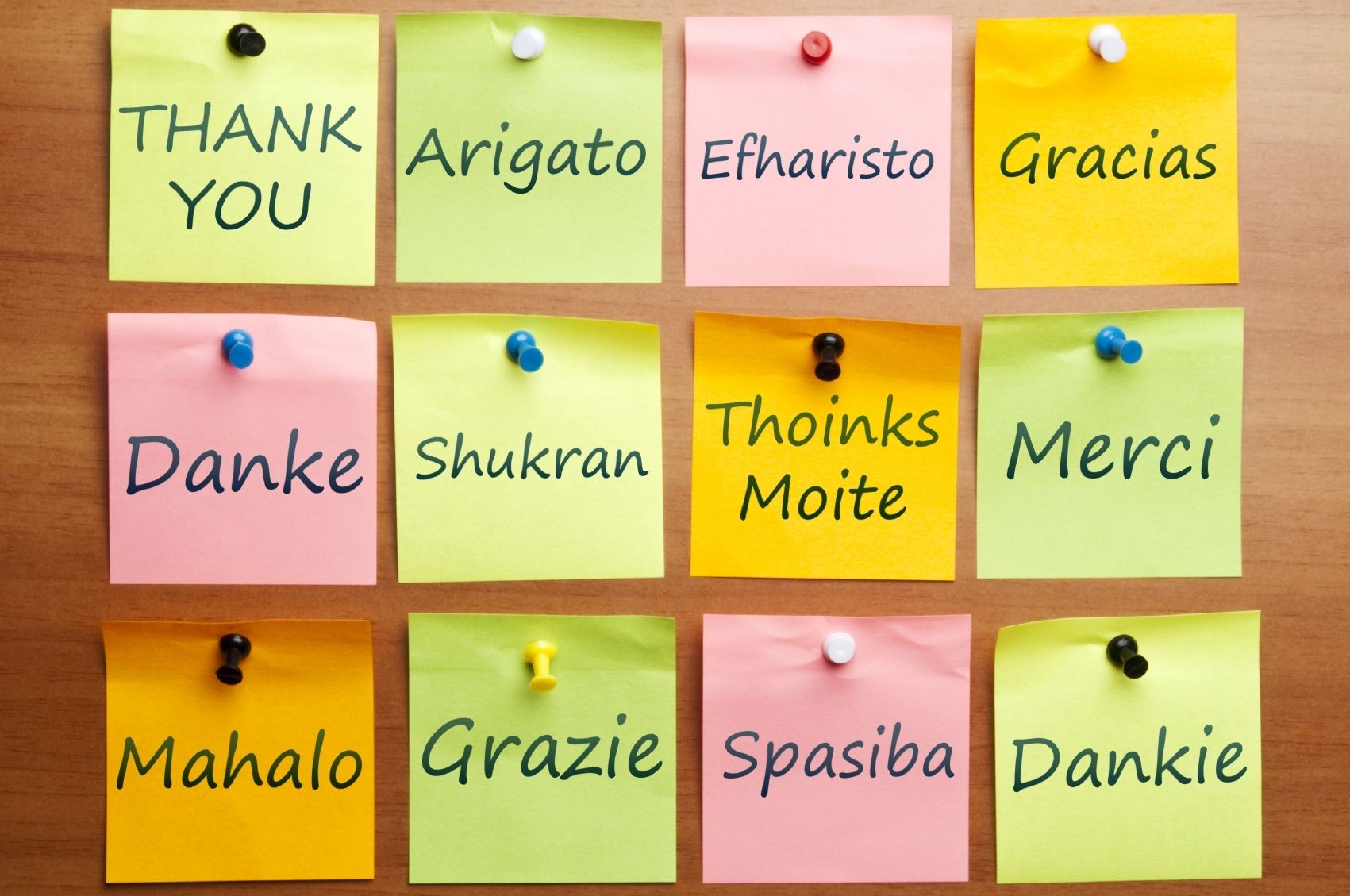 Tu propósito para este año es aprender un idioma?